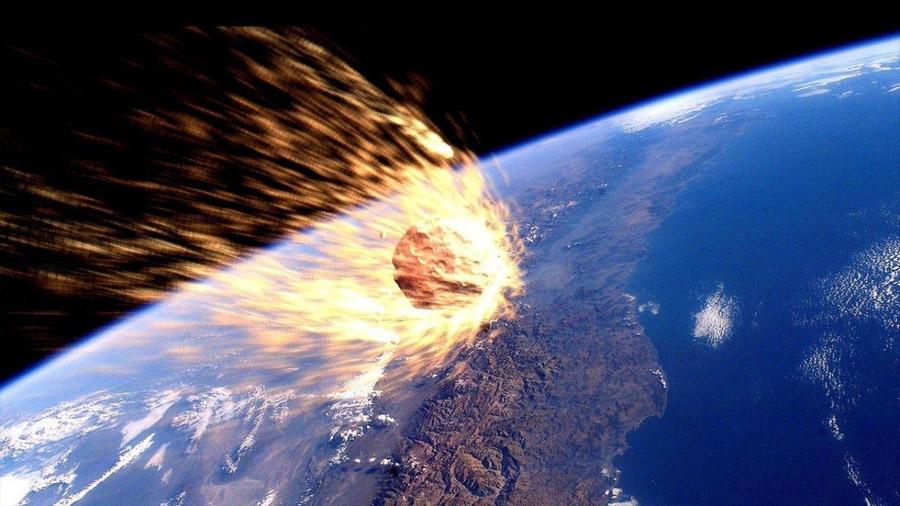 La NASA tiene tres planes en caso de caída de asteroide