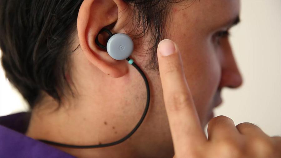 Pixel Buds, los audífonos traductores en tiempo real