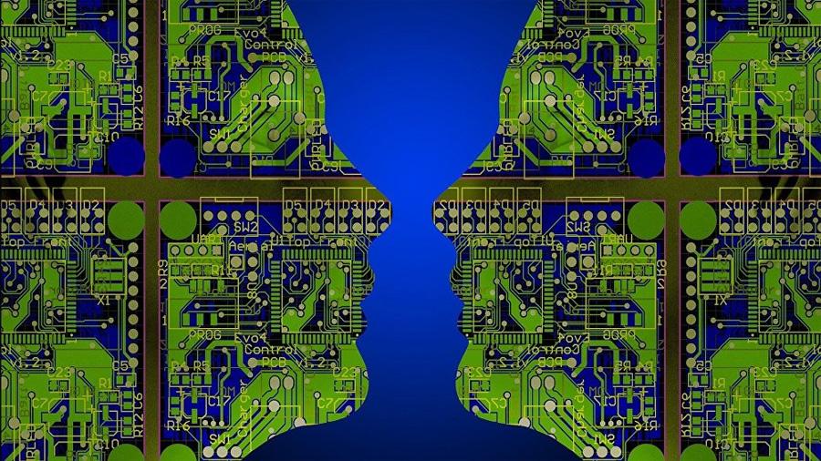 La Humanidad se acerca a la cuarta revolución tecnológica