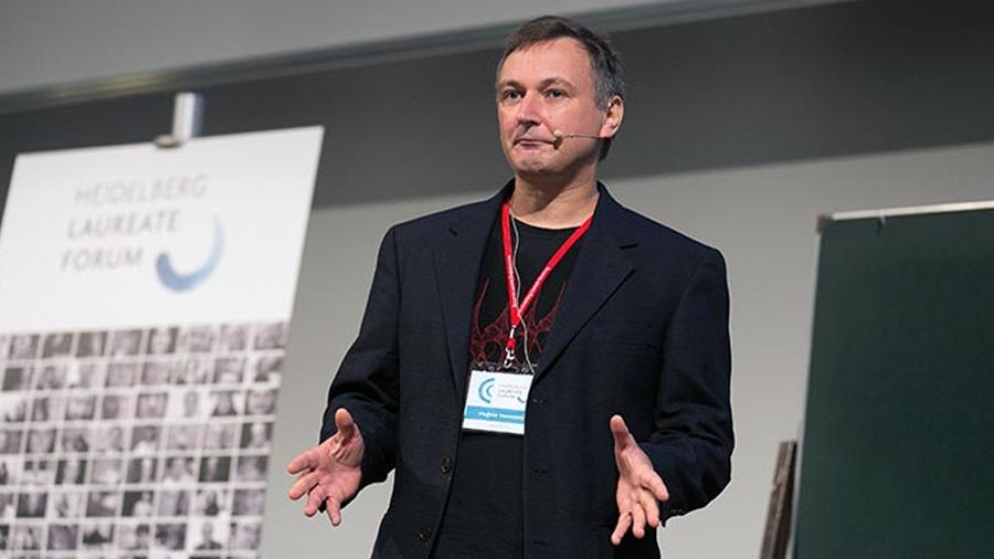 Vladimir Voevodsky, el matemático rebelde que redefinió el signo de igual