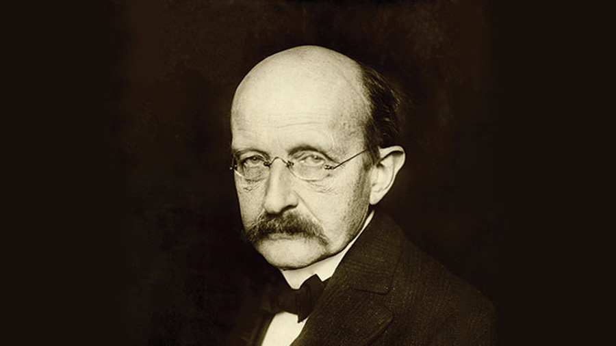 Max Planck, el Mesías de la física cuántica