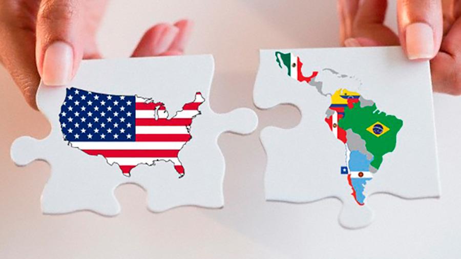 Advierten sobre escenarios de conflicto en las relaciones de Estados Unidos con América Latina