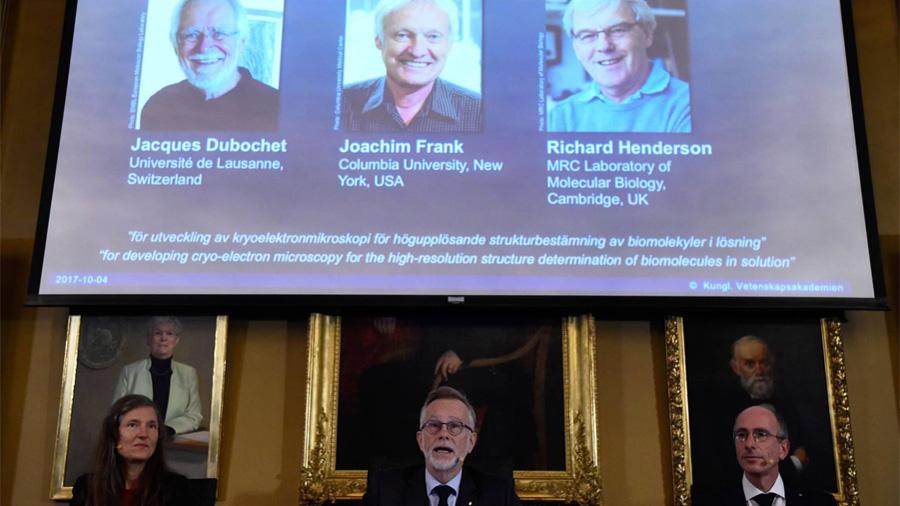 Las mujeres reciben el 0% de los Nobel de ciencia, un año más