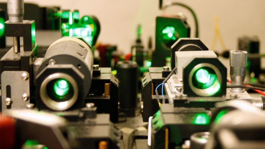 Se observa entrelazamiento cuántico de 16 millones de átomos