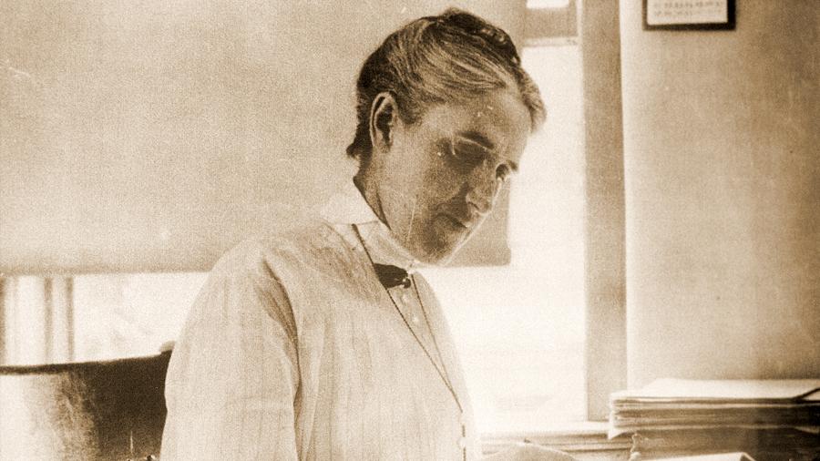 Henrietta Leavitt, una inspiración para las niñas