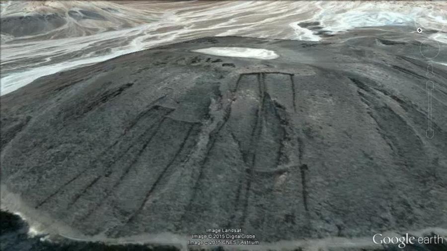 Cientos de misteriosas estructuras de piedra han sido descubiertas en Arabia Saudí