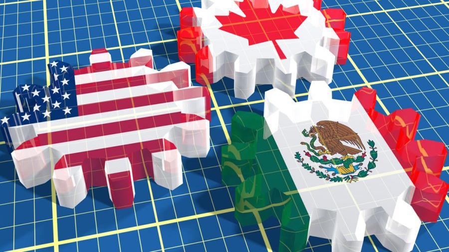 Renegociación del TLCAN traerá nuevas dificultades ante la sucesión Presidencial en el país y las campañas electorales estadounidenses: CEIGB