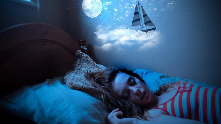 Científicos descubren cómo controlar los sueños