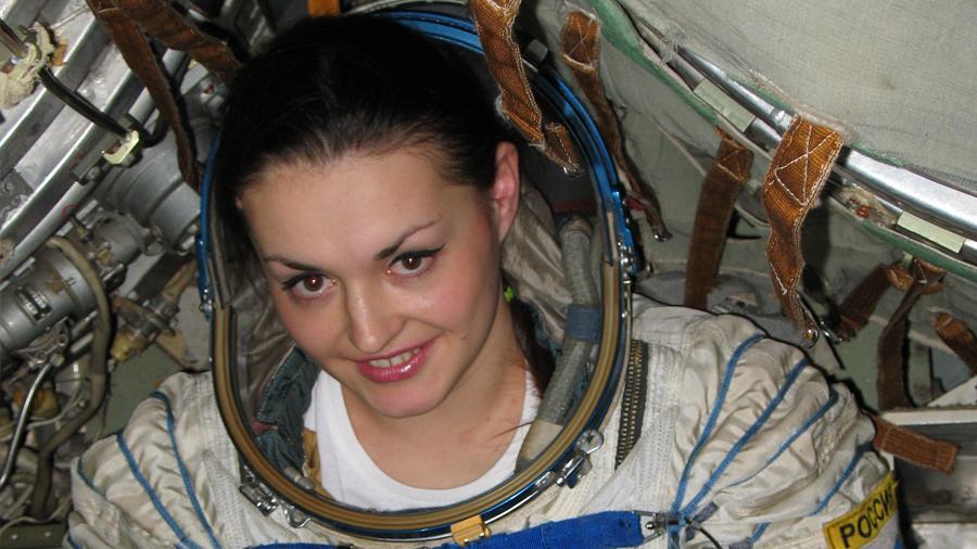 Mujeres al poder: aumenta el número de aspirantes femeninas a convertirse en cosmonautas