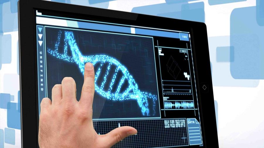 Desarrollan un software para mejorar la lectura del ADN