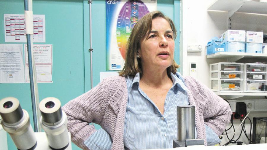 La investigadora colombiana que desde París genera conocimiento sobre la vida de las neuronas