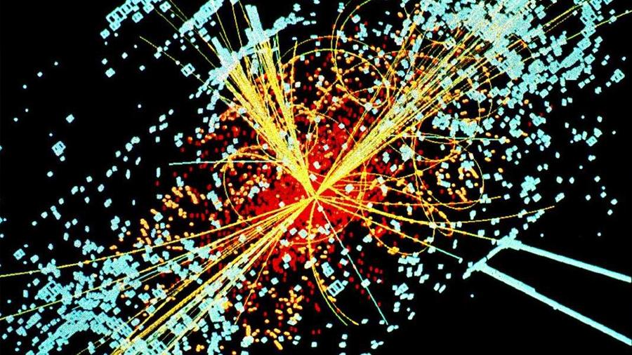 La búsqueda cuántica del bosón de Higgs