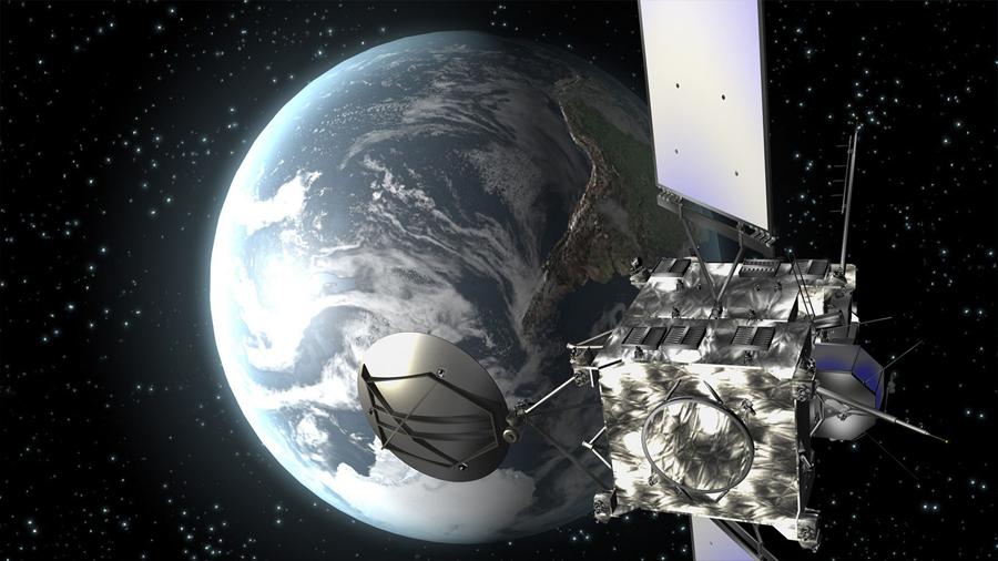 Astrónomos encuentran más pistas sobre la aparición de los planetas