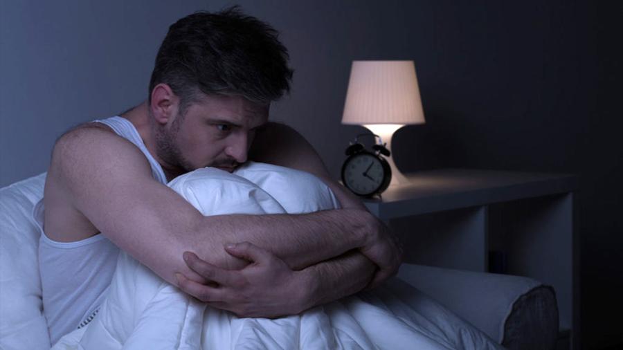 Trastornos del sueño después de un traumatismo de cráneo son más graves en hombres que en mujeres