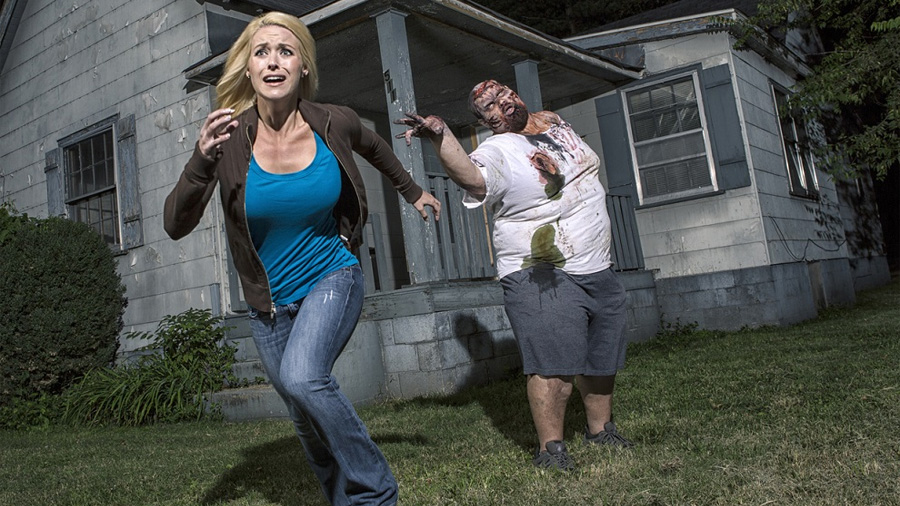 Halloween: ¿Por qué nos gusta sentir miedo?