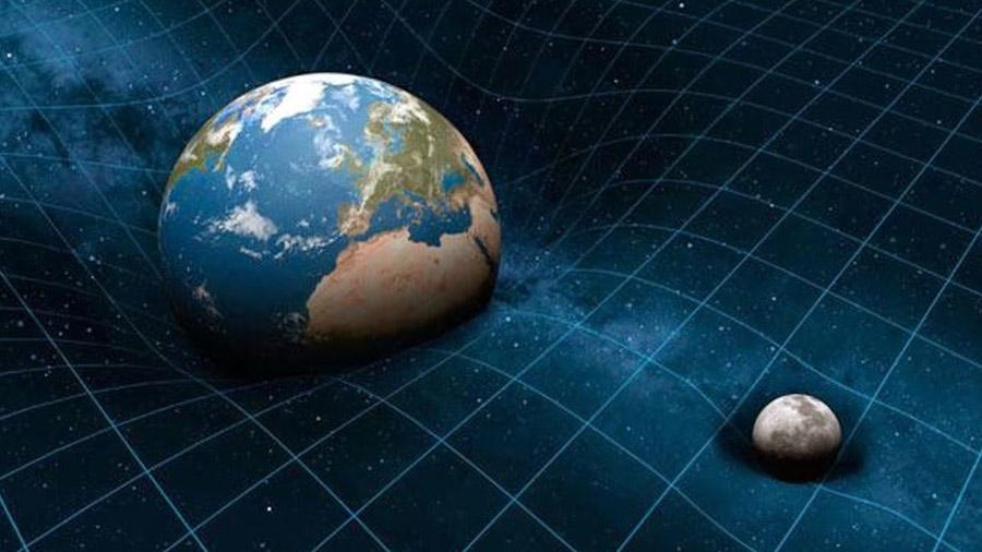 Científicos encuentran un error en una popular teoría de la gravedad