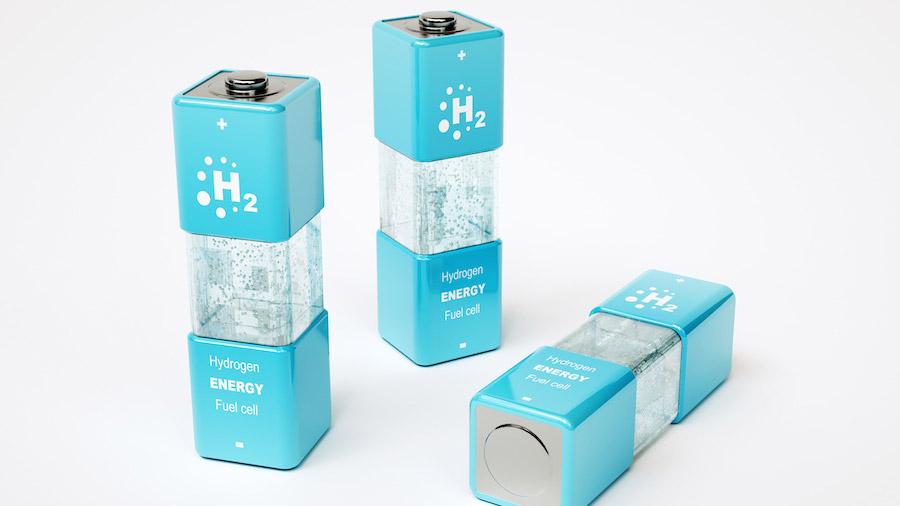 Hidrógeno más limpio y barato gracias a un nuevo catalizador