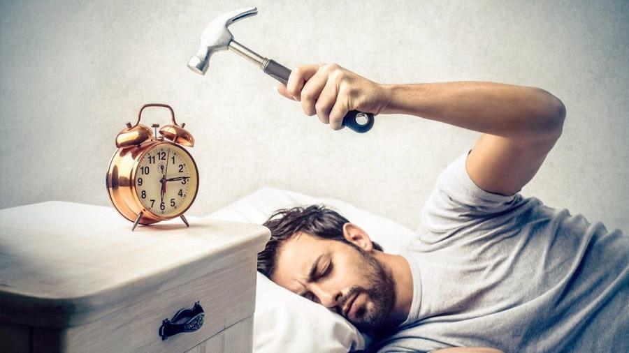 El reloj interno por el que no te convence el cambio de hora