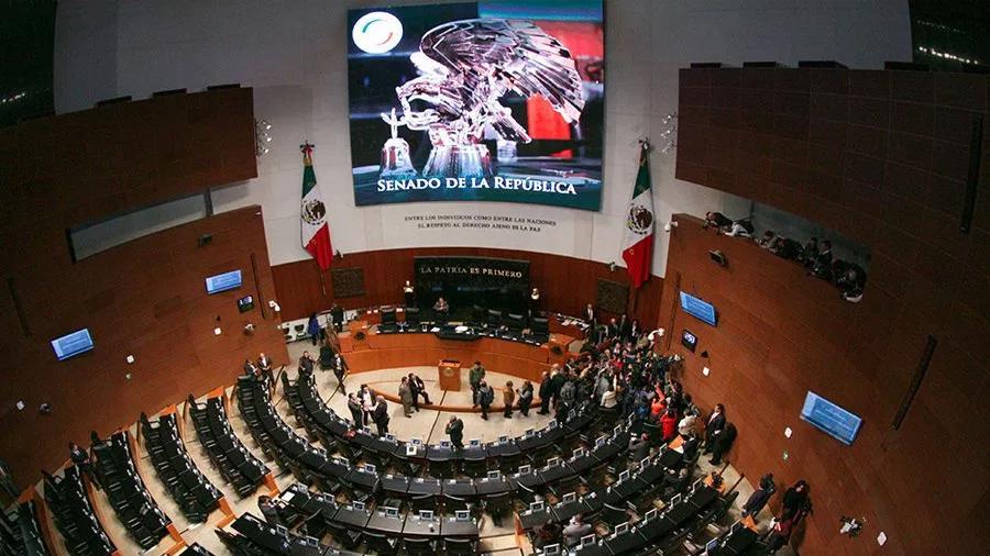 De la Comisión de la Ciudad de México