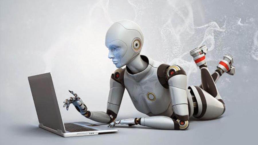 Científicos trabajan en robots capaces de razonar como un humano