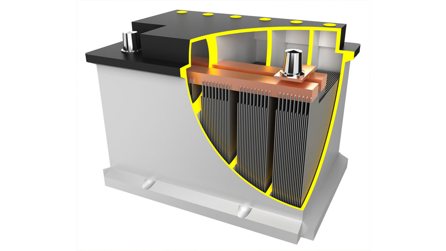 Patentan científicos mexicanos innovador método para recuperar plomo de baterías de ácido-plomo
