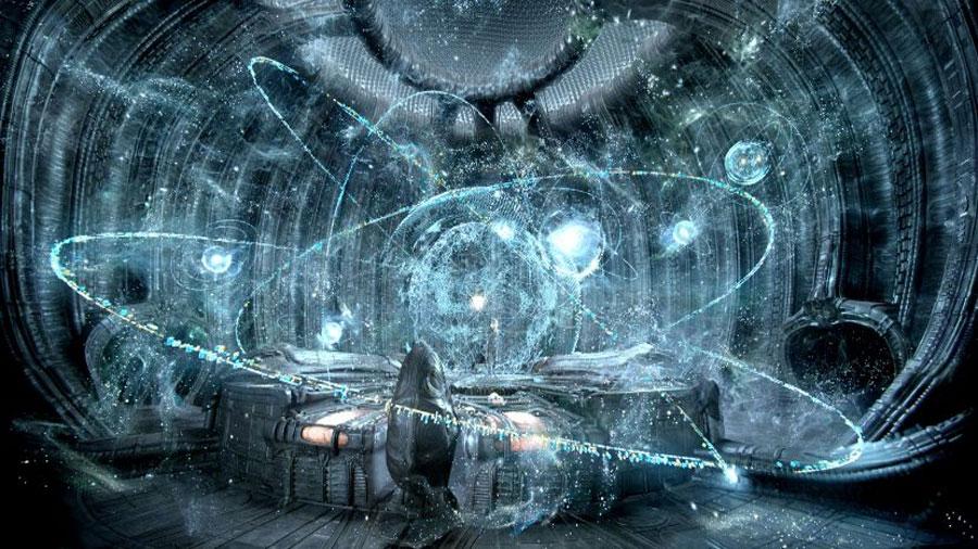 La teoría cuántica implica crear una nueva rama de las matemáticas