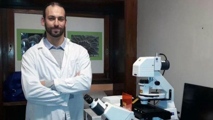 El argentino que desde EUA identificó las causas del avance del cáncer de piel