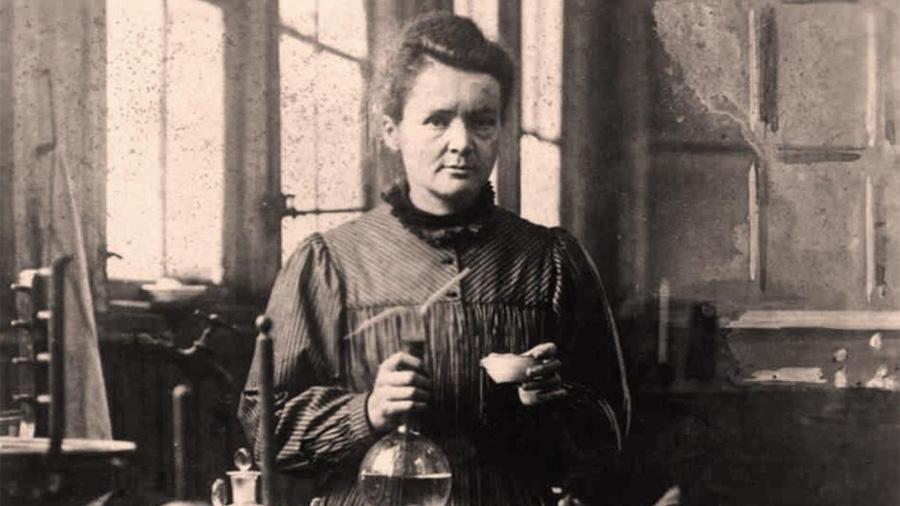 Marie Curie: La mujer de la ciencia