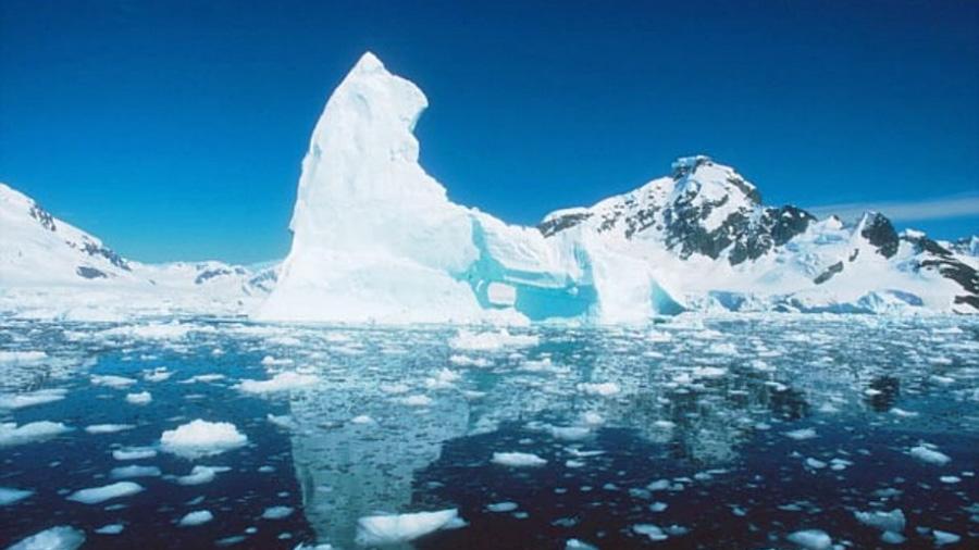 En Groenlandia hay más glaciares en riesgo de derretirse de los que se creía