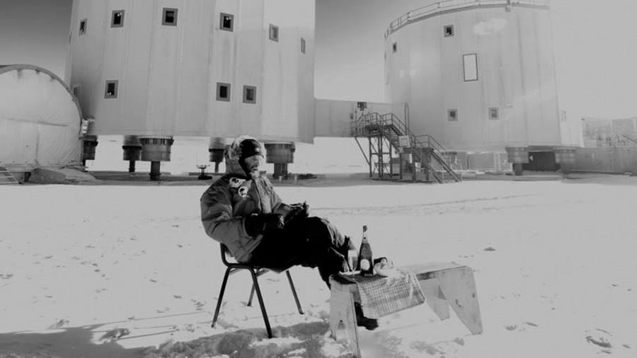 ¿Eres médico? La Agencia Espacial Europea tiene trabajo para ti, si estás dispuesto a vivir aislado a 80º bajo cero