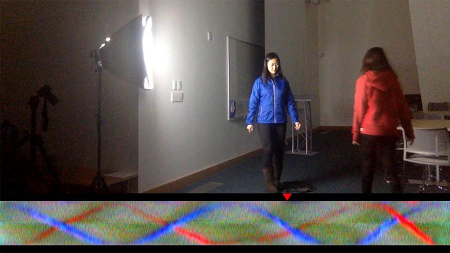 Crean tecnología que determina objetos escondidos en una imagen