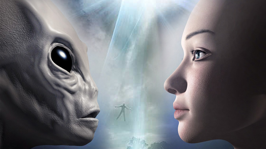 Los extraterrestres pueden ser más parecidos a nosotros de lo que pensamos