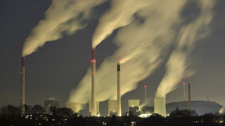 Estados Unidos reconoce el impacto humano en el cambio climático con inédito informe en la era de Trump