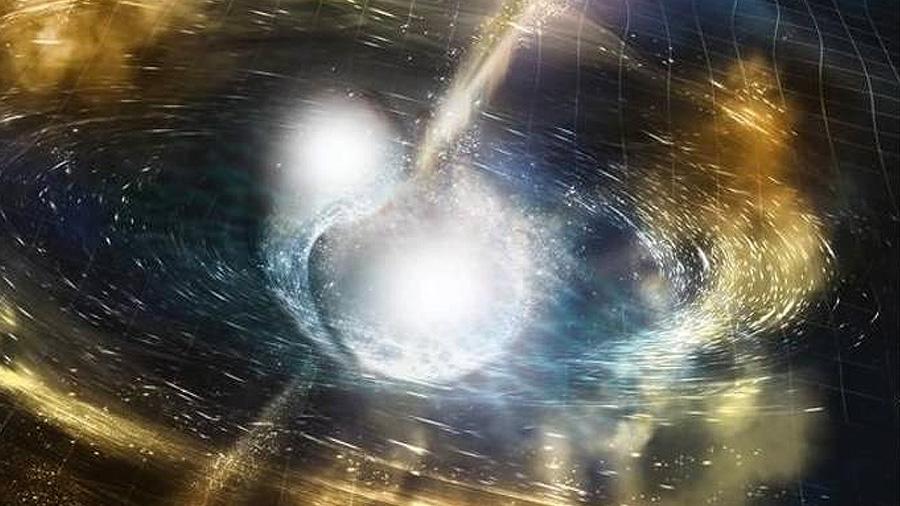 Se confirma la velocidad de la gravedad como la predijo Einstein