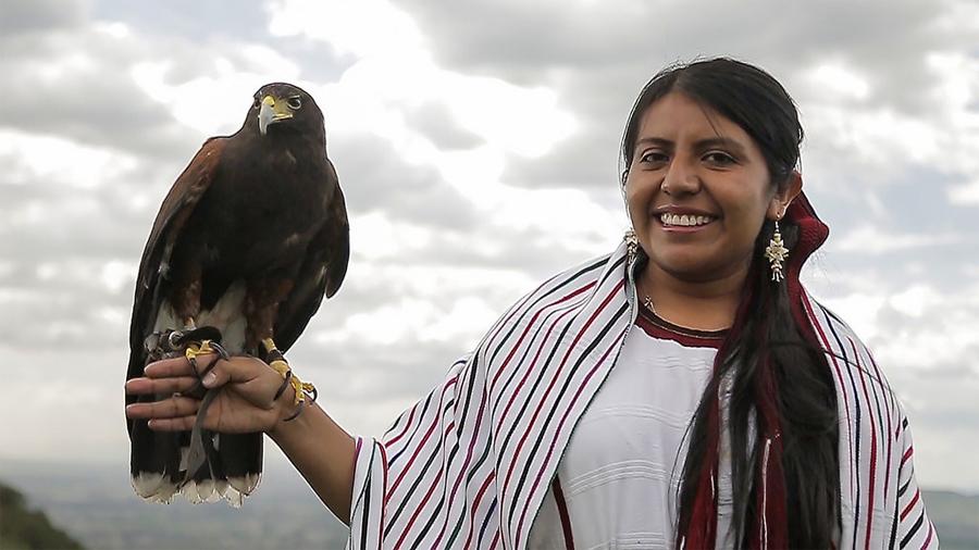 Científica mexicana busca conjuntar conocimiento agrícola ancestral con los nuevos métodos y tecnologías