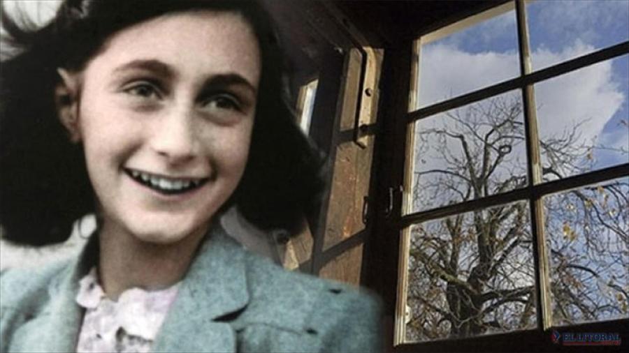 Un agente jubilado del FBI está investigando con técnicas modernas quién traicionó a la familia de Ana Frank