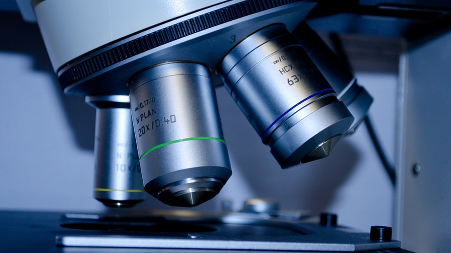 Nueva técnica de microscopía deja ver reacciones moleculares