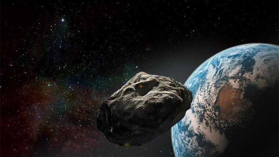 Éxito cooperativo en el simulacro de asteroide en riesgo de impacto