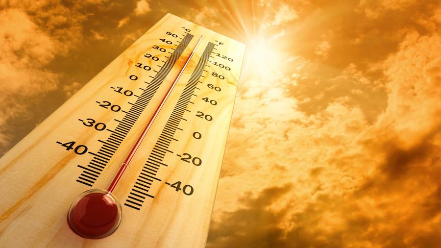 ONU: 2017 es el año más caluroso de la historia sin El Niño