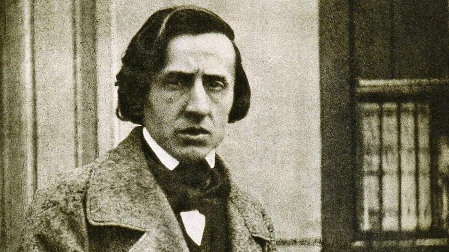 El corazón de Chopin, preservado en coñac, revela de qué murió
