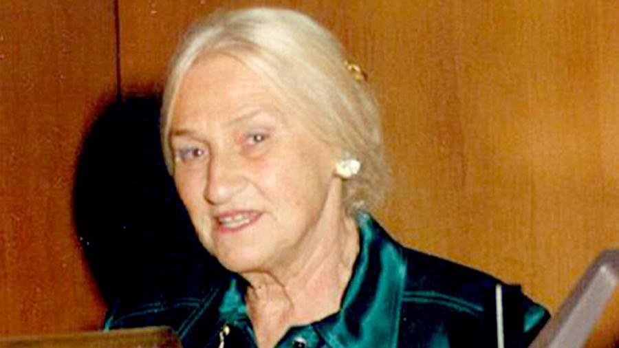 La mujer que mereció ganar el Nobel junto a Severo Ochoa