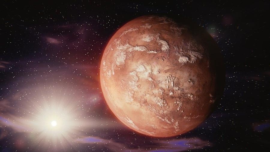Científicos rusos descubren microbios que sobrevivirían en Marte