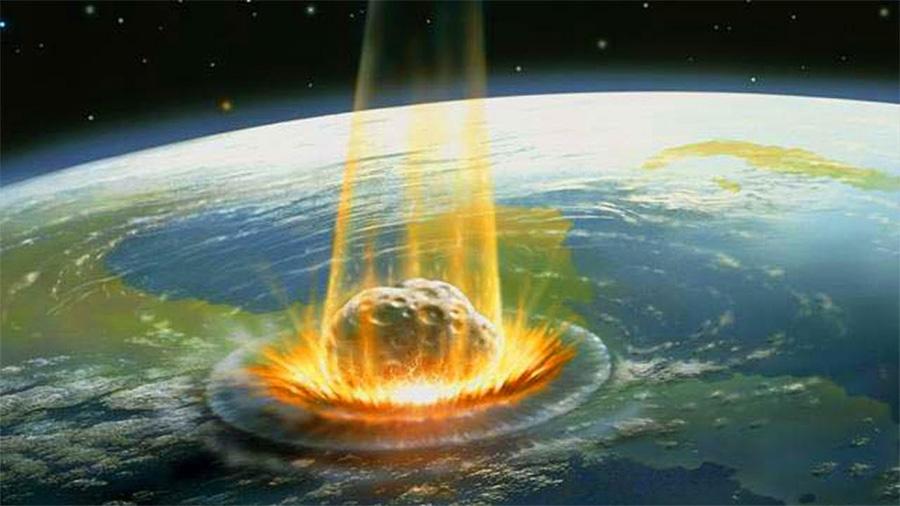 El asteroide que acabó con los dinosaurios impactó en el peor lugar