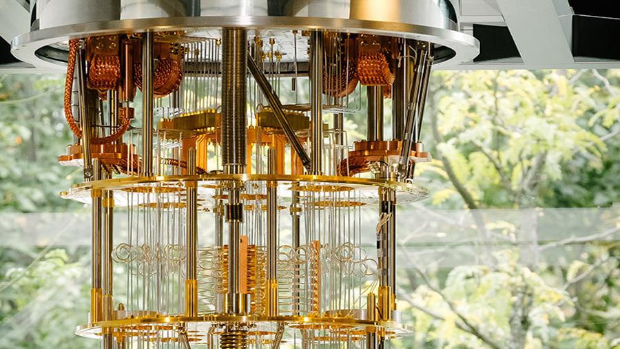 Ordenador cuántico de 20 cubitos estará a la venta a final de este año