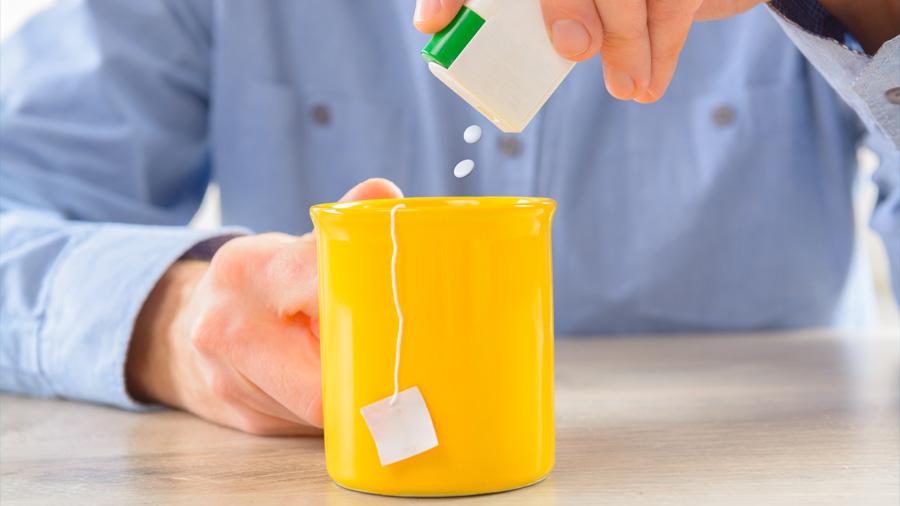 La utilización de los edulcorantes no calóricos en la alimentación