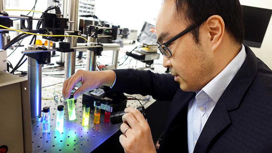 """Científicos crean nanoagentes de """"rastreo"""" para iluminar tejidos enfermos y así tratarlos con éxito vía medicamentos"""