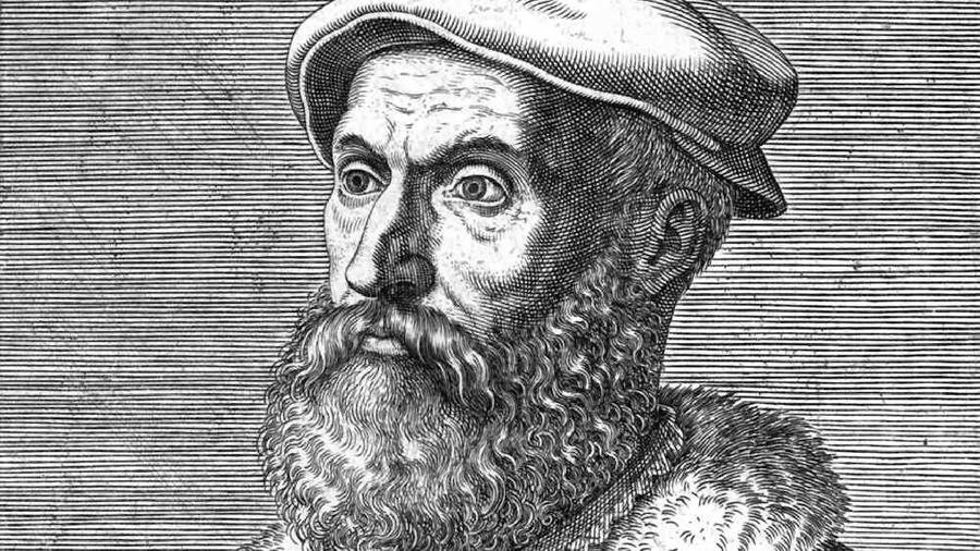 """El genial matemático """"tartaja"""" que lanzó por despecho el gran desafío algebraico de Milán"""