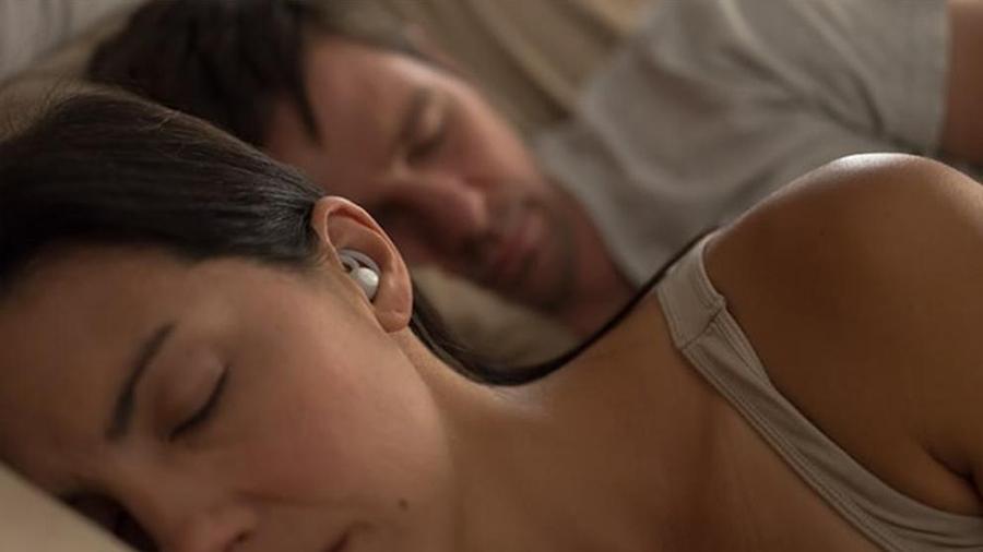 Crean audífonos inteligentes que silencian ronquidos, ladridos y ruido de las calles