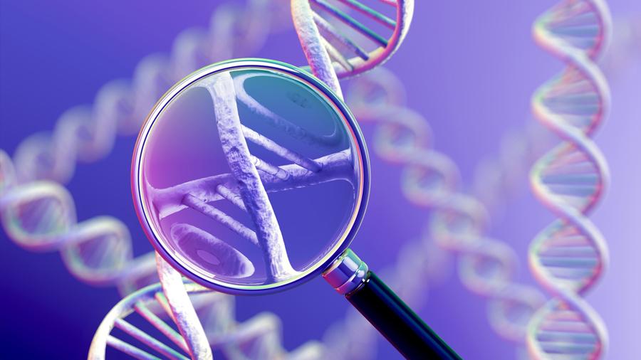 Por primera vez, un paciente vivo recibe tratamiento con modificación genética