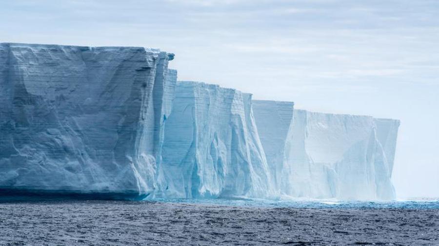 Una herramienta de la NASA previene de inundaciones por el deshielo de glaciares